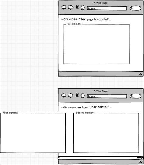appcelerator view layout horizontal horizontal layout scroll animation