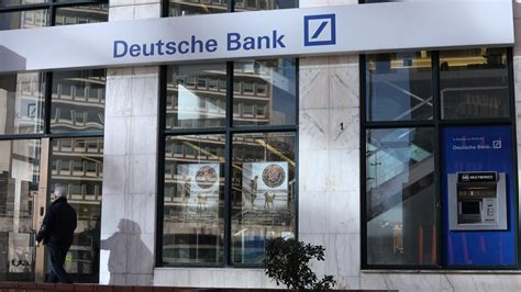 deutsche bank portugal lucros brutos do deutsche bank portugal afundam economia
