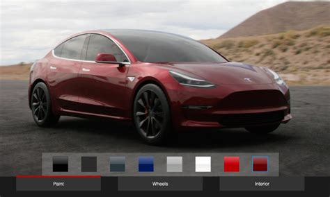 Tesla 3 Series Will My Tesla Model 3 Qualify For The 7 500 Federal Tax