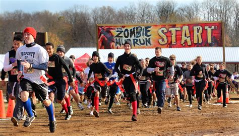 Zombies Run To 5k by It S Going To Be In No Time Why Not Sign Up For