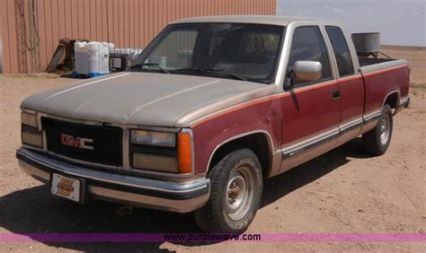 electronic stability control 1992 gmc rally wagon 3500 transmission control service manual download car manuals pdf free 1992 gmc rally wagon 3500 regenerative braking
