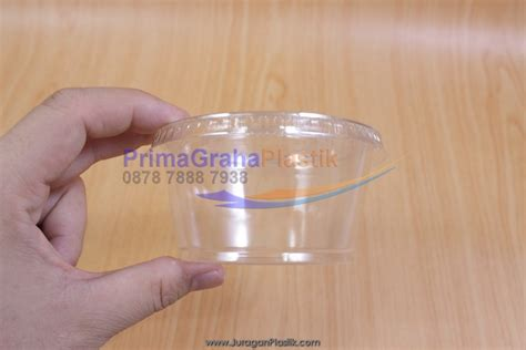 Pet Puding 240ml cup puding puyo 240 ml home