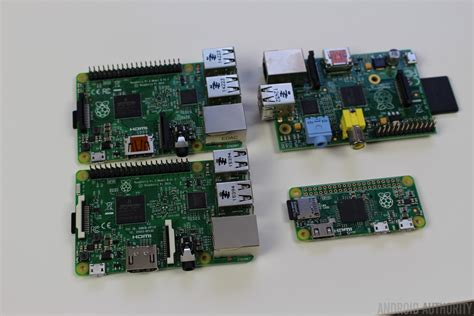 raspberry pi android raspberry pi 3 review android authority