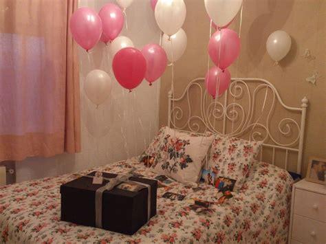 regalos sorpresa para quinceaeras regalo sorpresa con globos en 3 pasos manualidades