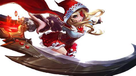 wallpaper mobile legend saber mobile legends render ruby by demonhunter52 on deviantart
