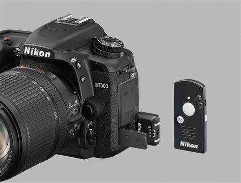 Kamera Nikon D7500 die kommende aps c topklasse nikon d7500 fotomagazin de