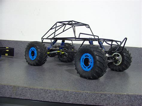 jeep tube chassis fs tlt rock crawler custom jeep tube frame r c tech