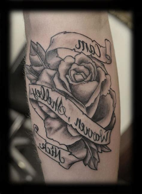 black white rose tattoo 1000 geometric tattoos ideas
