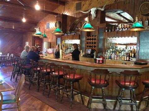 The Log Cabin Bar And Grill by Dining Room Picture Of Log Cabin On The Bay Grill And