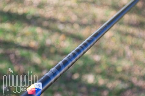 project x swing speed project x hzrdus black shaft review plugged in golf