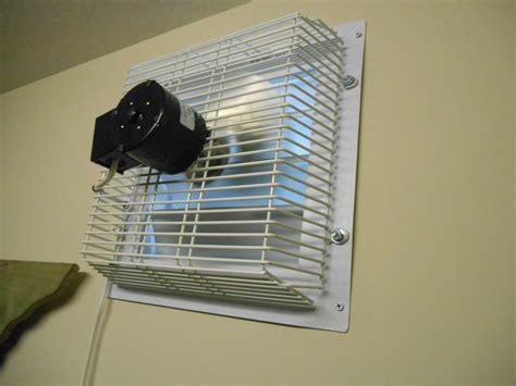 Cool Garage Exhaust Fan : Iimajackrussell Garages   Garage