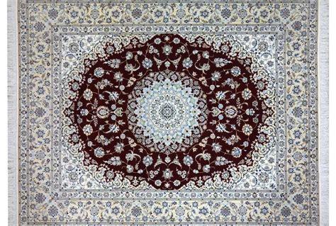 tappeti persiani nain le origini tappeto nain irana tappeti