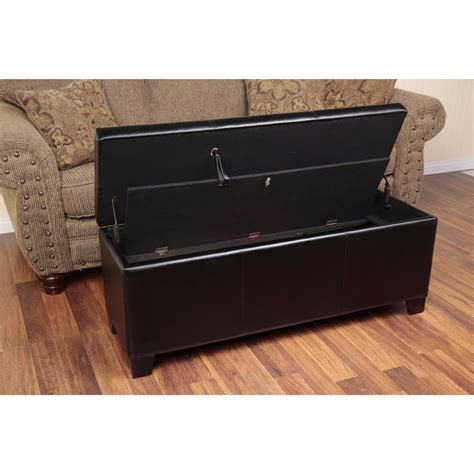 gun safe bench gun concealment furniture locking storage bench firearm