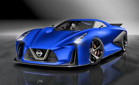 nissan supercar concept 100 nissan supercar concept the 6 concept cars from