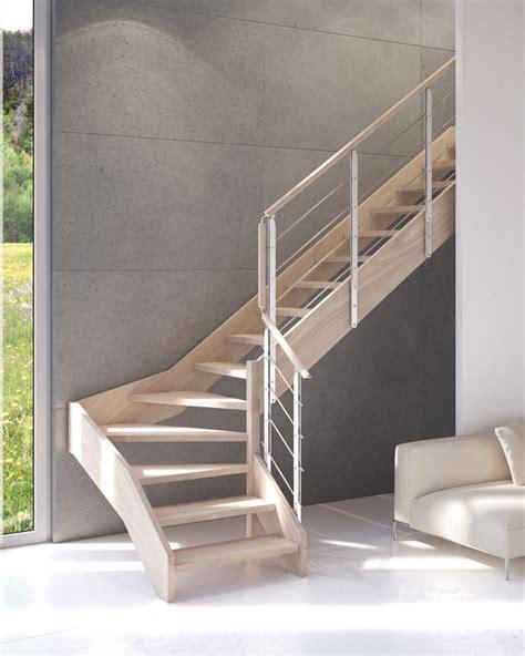 scala in legno per interni scala in legno su misura scala legno scale in legno