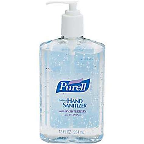 Stock Up Alert by Stock Up Alert 2 Free Bottles Of Purell