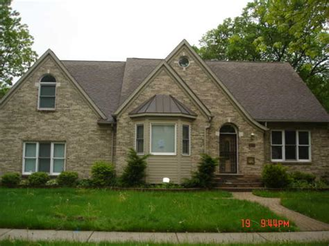 Foreclosed Homes In Detroit 14359 rosemont ave detroit michigan 48223 foreclosed home information
