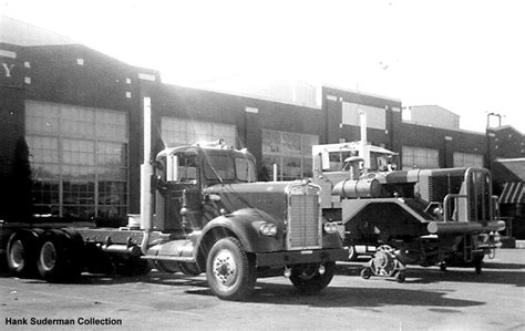 kenworth seattle hank s truck pictures