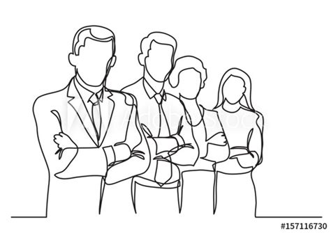 business team single  drawing buy  stock