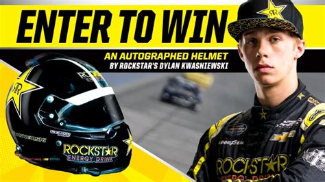 Nascar Sweepstakes - rockstar royal farms nascar sweepstakes rockstar energy drink