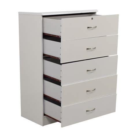 white 5 drawer dresser white five drawer dresser bestdressers 2017