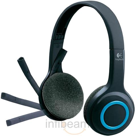 Logitech Wireless Headset H600 Logitech H600 Wireless Headset Price In India Buy