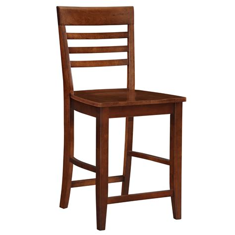 Bernie And Phyls Counter Stools by Cosmopolitan Espresso Roma Stool Bernie Phyl S