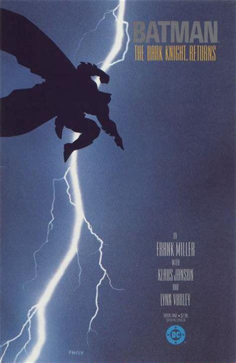 libro dark knight returns tp batman the dark knight returns vol 1 1 dc database fandom powered by wikia