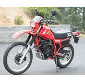 1000  Images About Honda XL On Pinterest
