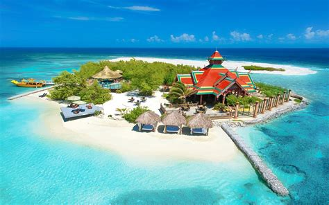 royal jamaica pictures sandals royal caribbean island slide 09 wallpapers13