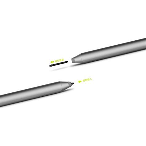 Wsken Magnetic Touch Stylus Pen Tip Microsoft Surface Pro4 wsken replacement tips refill for microsoft surface pro 4 touch stylus pen 3pcs buy in
