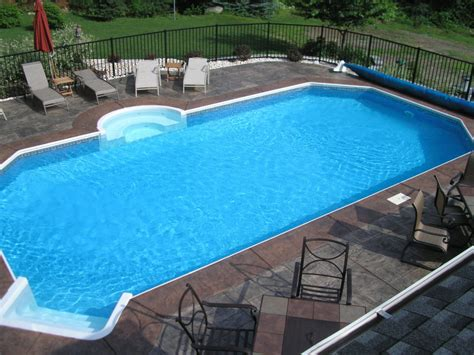 grecian pools grecian inground swimming pool kits
