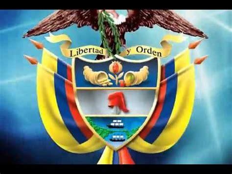 imagenes de simbolos bacanos colombia y sus simbolos patrios youtube