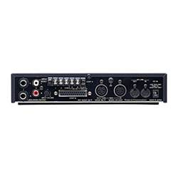 Half Rack Audio Roland Ar 200r Half Rack Digital Audio Recorder Player