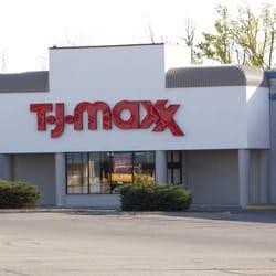 Ls At Tj Maxx by Tj Maxx Kaufhaus 3575 E St Richmond In
