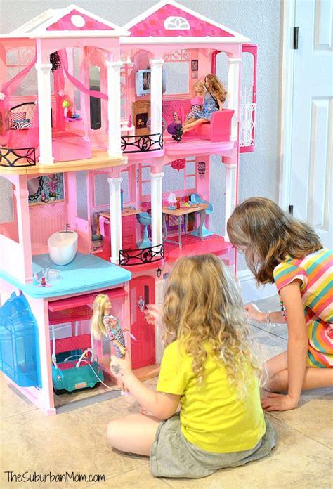 the barbie dream house the barbie dream house is a dream come true