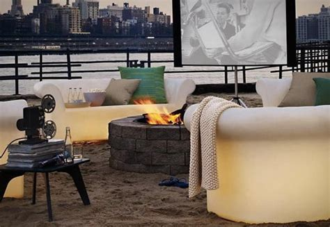Light Up Your Porch With Chester Outdoor Furniture Light Up Outdoor Furniture