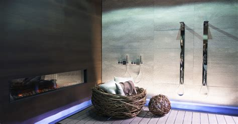 gessi s new stylish showroom in milan 171 adelto adelto gessi brings bathroom luxury to milan s fashion district