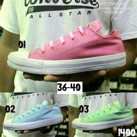 Promo Sepatu Wanita Casual Senam Nike Air 1 Whithe jual q1400 sepatu cewek senam casual kets olahraga