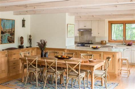 Cosy Home Decor by La D 233 Co Campagne Chic S Invite Dans La Salle 224 Manger