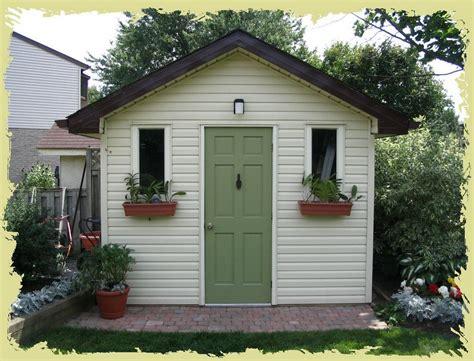 garden shed of fame garden tour shed
