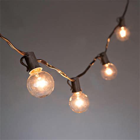 Electric String Lights Urban Garden Electric String Lights