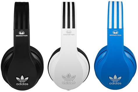 Headphone Adidas adidas originals x headphones sportfits