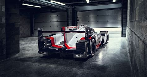 porsche 919 wallpaper wallpaper porsche 919 hybrid rear view 4k automotive