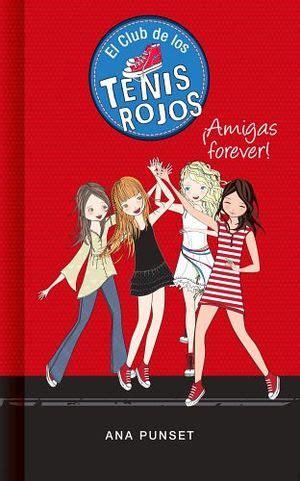 libro somos the best we club de los tenis rojos 4 el 161 somos the best punset ana 9786073152709