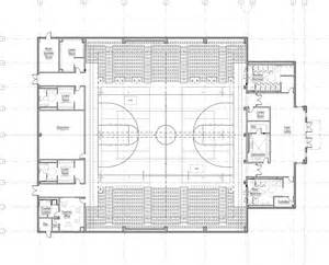 gym floor plans new gym to give space value to students the paper wolf