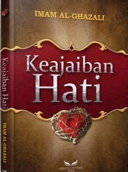 Keajaiban Hati Imam Ghazali buku islam toko buku islam toko buku toko