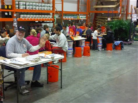 fox19 morning news family at home depot