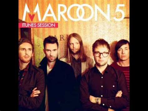 Never Gonna Leave This Bed by Never Gonna Leave This Bed Maroon 5 Itunes Session