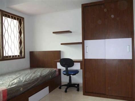 contoh desain kamar kost berbagi tips desain kamar kost rapi biaya murah renovasi